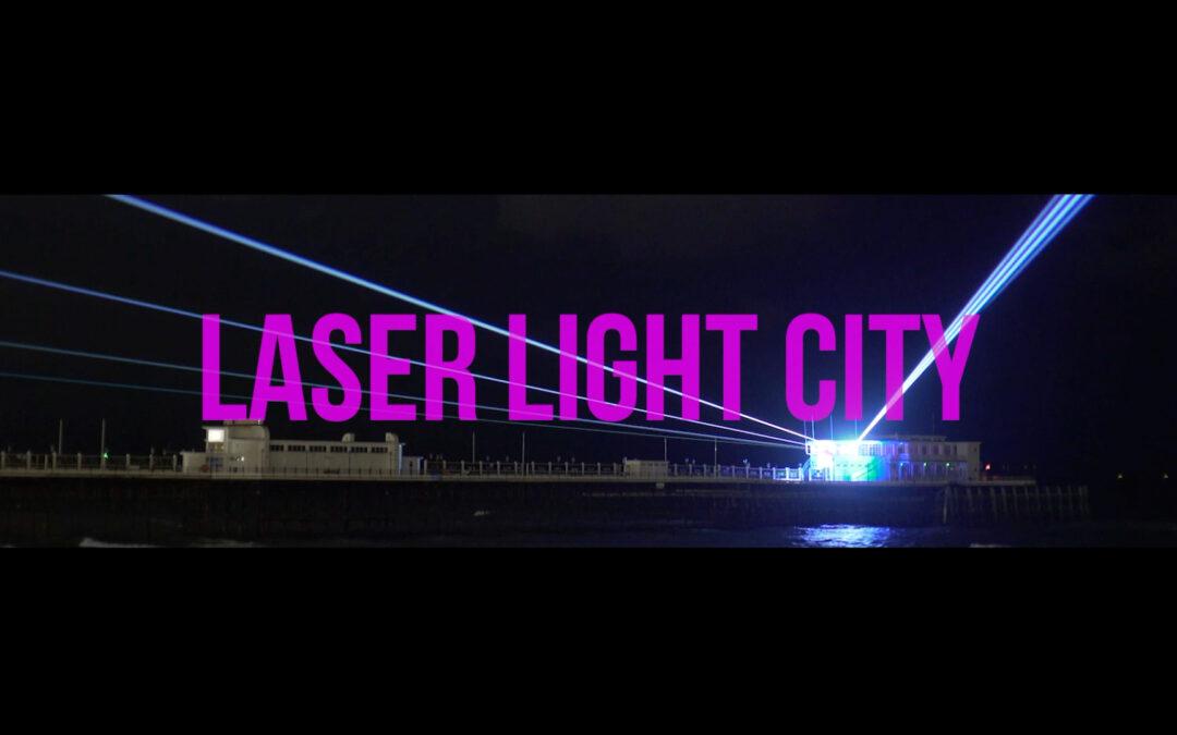 Laser Light City mini-doc